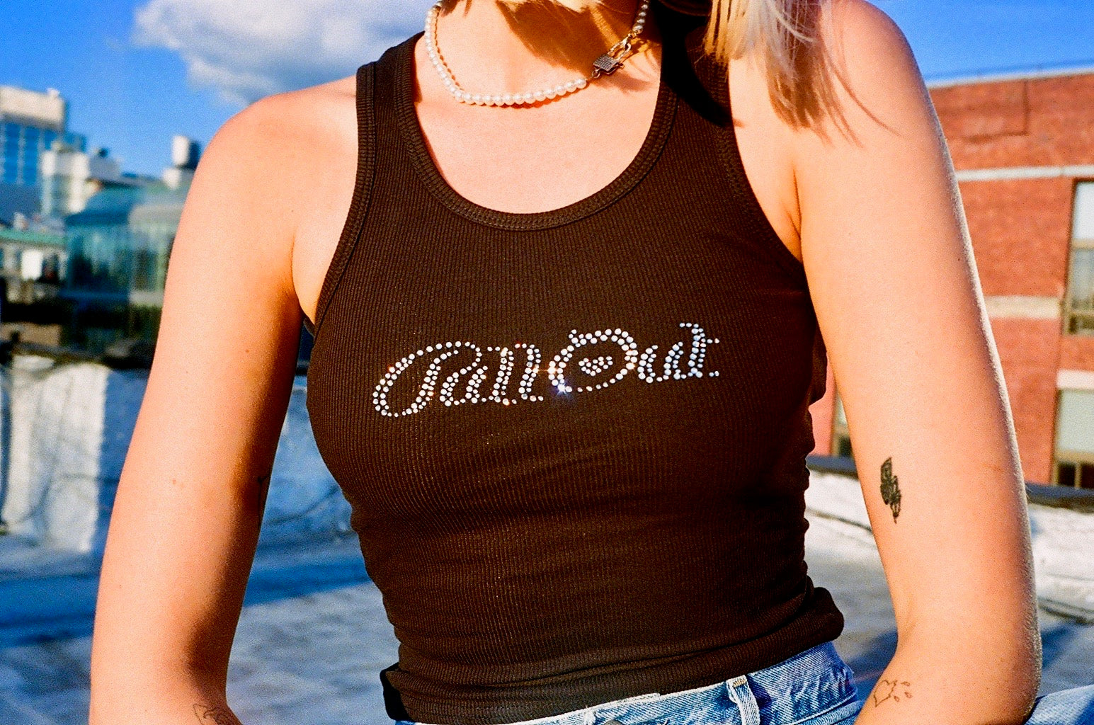 Pull Out Tank