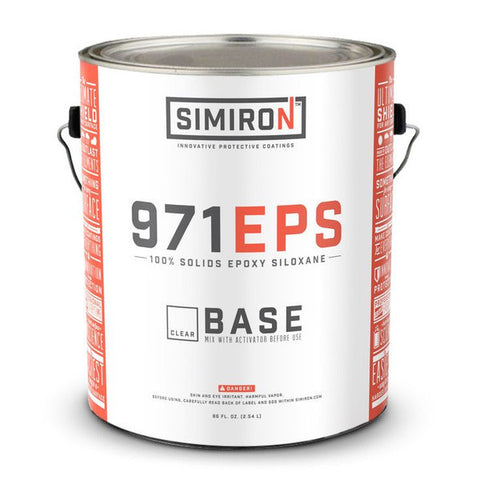 Simiron 971 EPS Epoxy