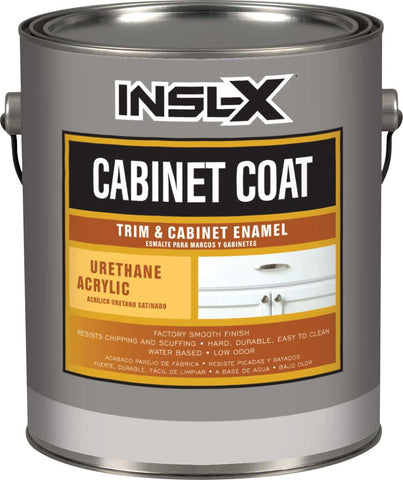 Insl-x Cabinet Coat Semi-Gloss Gallon