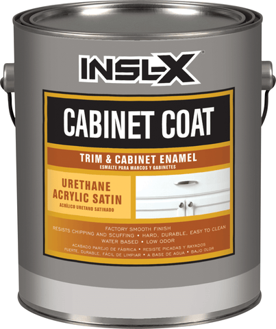 Insl-x Cabinet Coat Satin Gallon