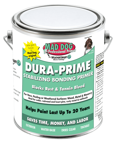 Mad Dog Dura Prime Stabilizing Bonding Primer Gallon MDPDP-100