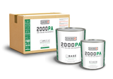 Simiron 2000PA 100% Solids Polyaspartic Floor Coating