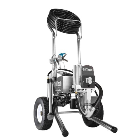 TriTech Industries T8 Complete Airless Sprayer