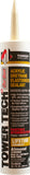 Tower Tech 2 Caulk Almond