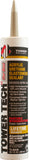 Tower Tech 2 Caulk Aluminum Gray