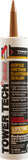 Tower Tech 2 Caulk Redwood Tan