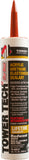 Tower Tech 2 Caulk Redwood