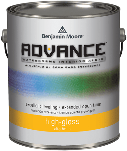 Benjamin Moore Advance High Gloss 794