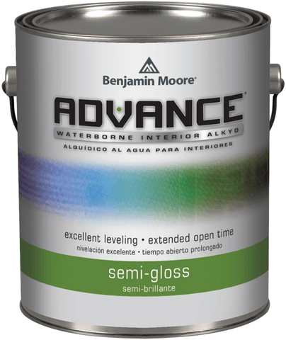 Benjamin Moore Advance High Gloss 793