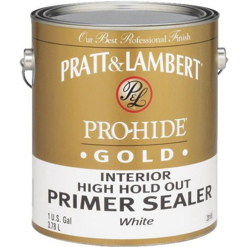 Pratt & Lambert High Hold Out Primer Z8165