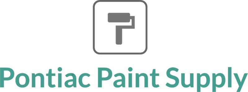 Pontiac Paint Supply