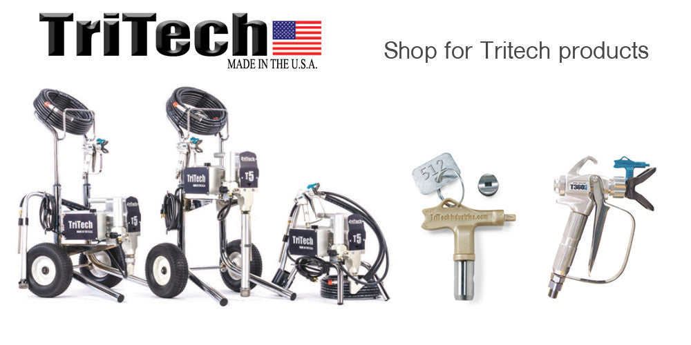 TriTech Products