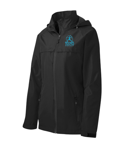 Ladies Torrent Waterproof Jacket