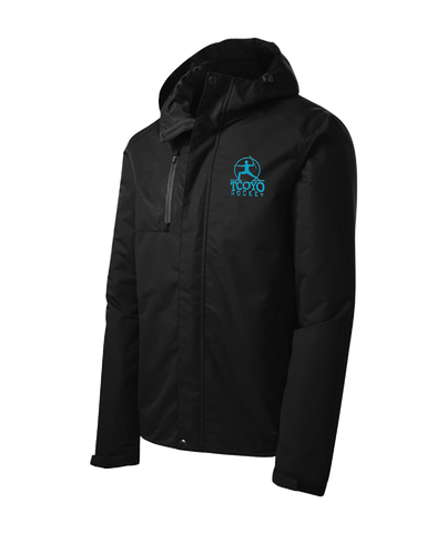 Mens  All-Conditions Jacket