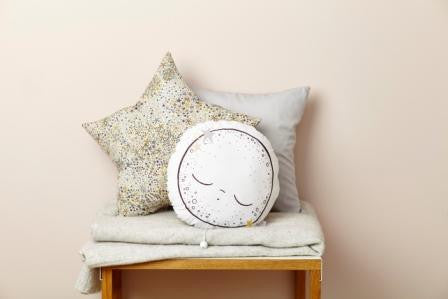 Moon Musical Cushion