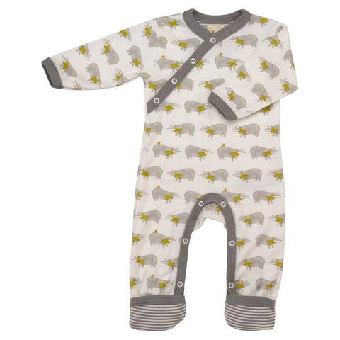 Badger Romper - The Bramble Bush