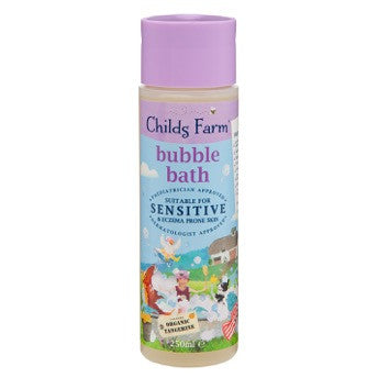 Bubble Bath For All The Family 250ml - The Bramble Bush