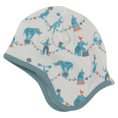 Reversible Circus Bonnet - The Bramble Bush