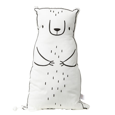 Bear Musical Cushion