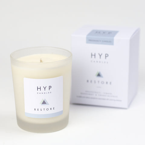 Restore - Pregnancy Candle