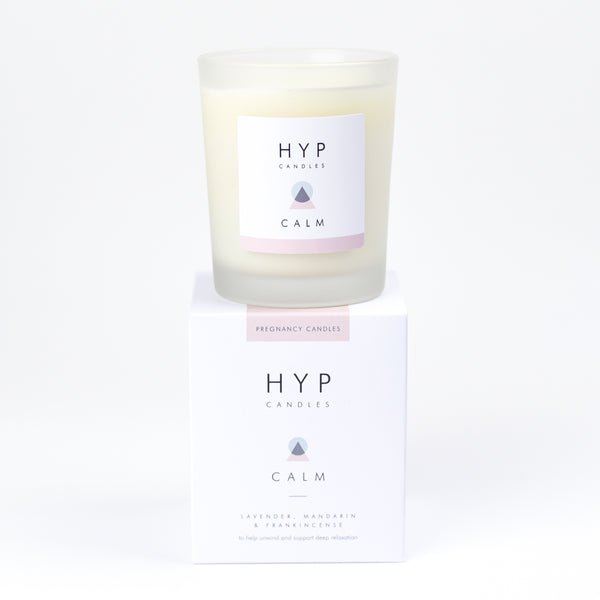 Calm - Pregnancy Candle
