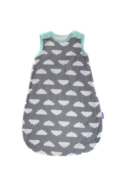 Babasac Multi Tog Baby Sleeping Bag - Grey Cloud