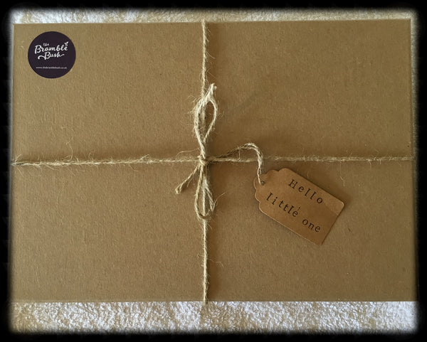 Mummy and Me Gift Box - The Bramble Bush