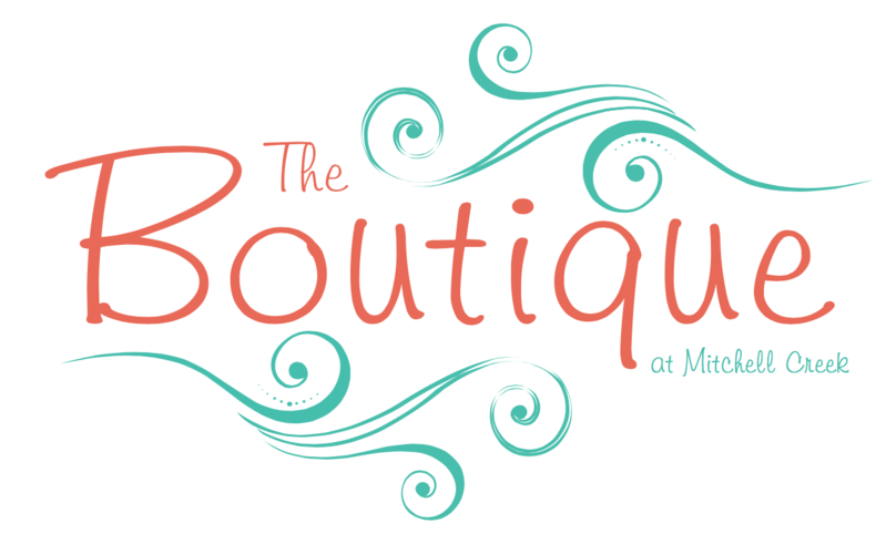 The Boutique @ Mitchell Creek Marina
