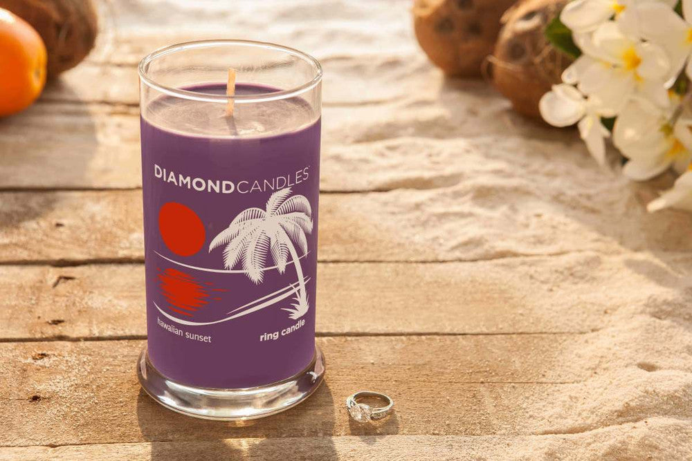 Shop Diamond Candles Today