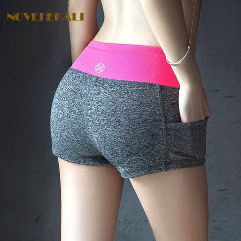 Casual Quick-drying Elasticity Cool Shorts