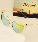 High Quality Cat Eyes Sunglasses - J20Style - 1