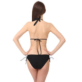 Crochet One Piece body shaper Swimsuit