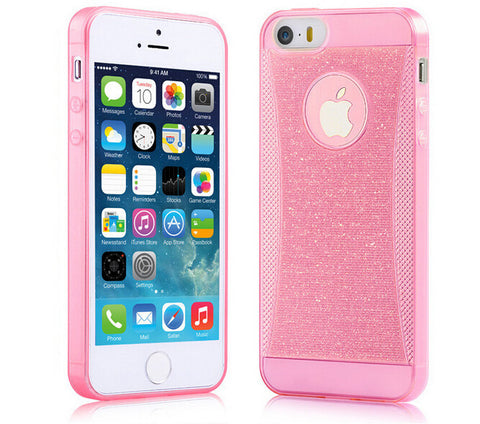 Shining Glitter Case for iPhone 5  5s