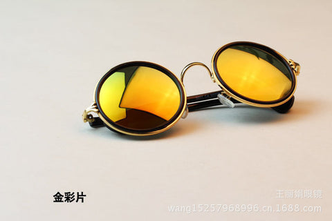Frog Mirror Protection Sunglasses - J20Style - 2