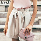 Casual Women Skirts Shorts
