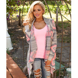 Spring Fall Loose Cardigans for Women - J20Style - 3
