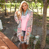 Spring Fall Loose Cardigans for Women - J20Style - 1