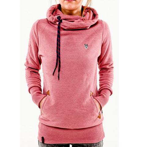 High Quality Winter Hoodie - J20Style - 6