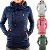 High Quality Winter Hoodie - J20Style - 1