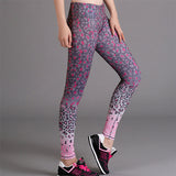 3D Printed Gym Leggings - J20Style - 2