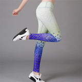 3D Printed Gym Leggings - J20Style - 12