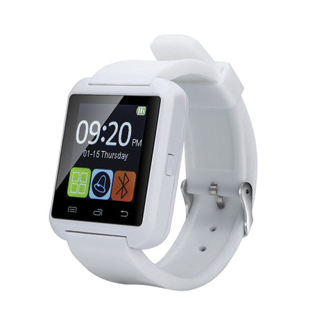 One Smart Watch for android phones (Limited Stock)