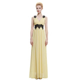 Celebrities Long Evening Prom Dress - J20Style - 1