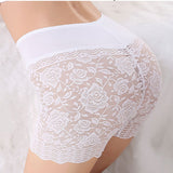 Summer Style Full Lace Shorts - J20Style - 13