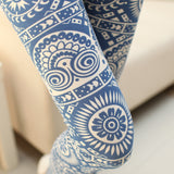Vintage Soft Cotton Pencil Leggings - J20Style