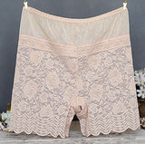 Summer Style Full Lace Shorts - J20Style - 2