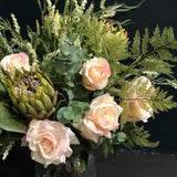 Artificial flowers luxury faux silk savannah spring lifelike realistic faux flowers buy online from Amaranthine Blooms UK