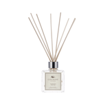 Artificial flowers luxury faux silk tuberose and wild fig reed diffuser lifelike realistic faux flowers buy online from Amaranthine Blooms UK