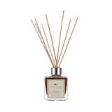 Artificial flowers luxury faux silk agarwood & amber reed diffuser lifelike realistic faux flowers buy online from Amaranthine Blooms UK