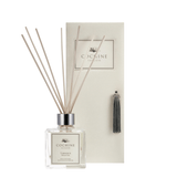 Artificial flowers luxury faux silk tuberose & wild fig reed diffuser with box lifelike realistic faux flowers buy online from Amaranthine Blooms UK